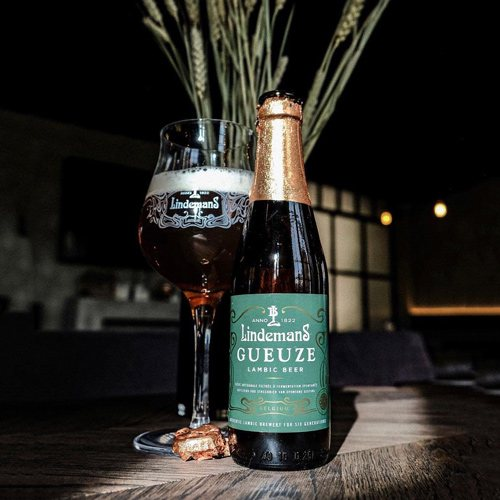 10 сортов бельгийского пива, которые стоит попробовать
