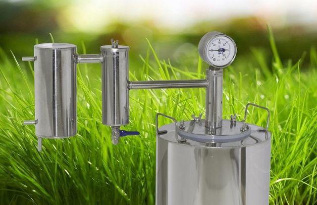 Как выбрать самогонный аппарат для дома: ректификационная колонна, способы выбирать исходя из мощности и объема, на что еще обратить внимание при покупке
