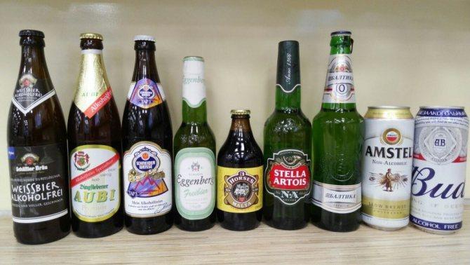 Сколько в пиве градусов, крепость, содержание спирта, сколько можно пить в день, в неделю