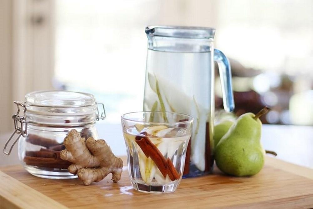 рецепты приготовления с лимоном, медом, корицей и каркаде