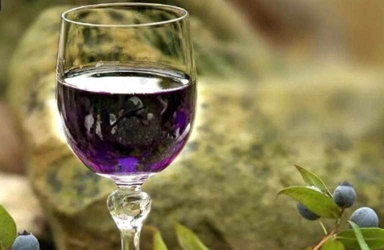 Настойка из ягод игри: топ 5 рецептов