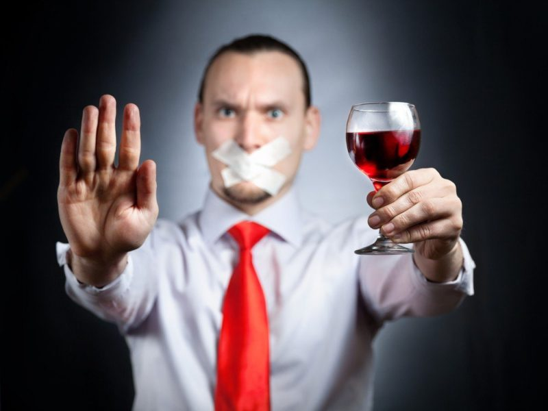 Способы бросить пить алкоголь: от простого к сложному