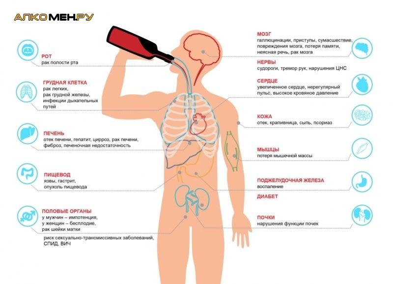 Желание выпить алкоголь и как побороть тягу к спиртному