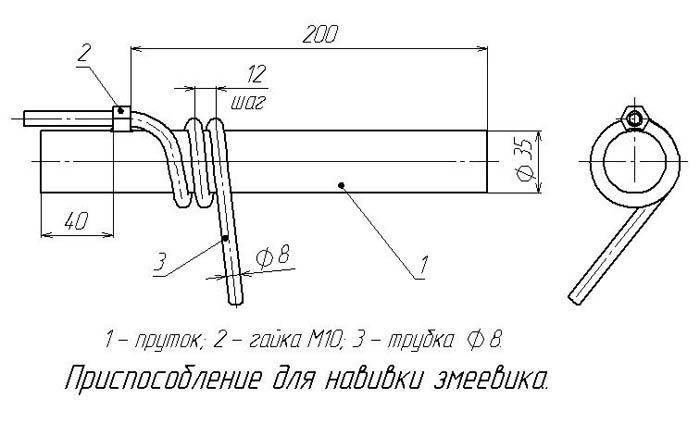 Как сделать хороший самогонный аппарат с минимальными затратами – инструкция и чертеж изготовления