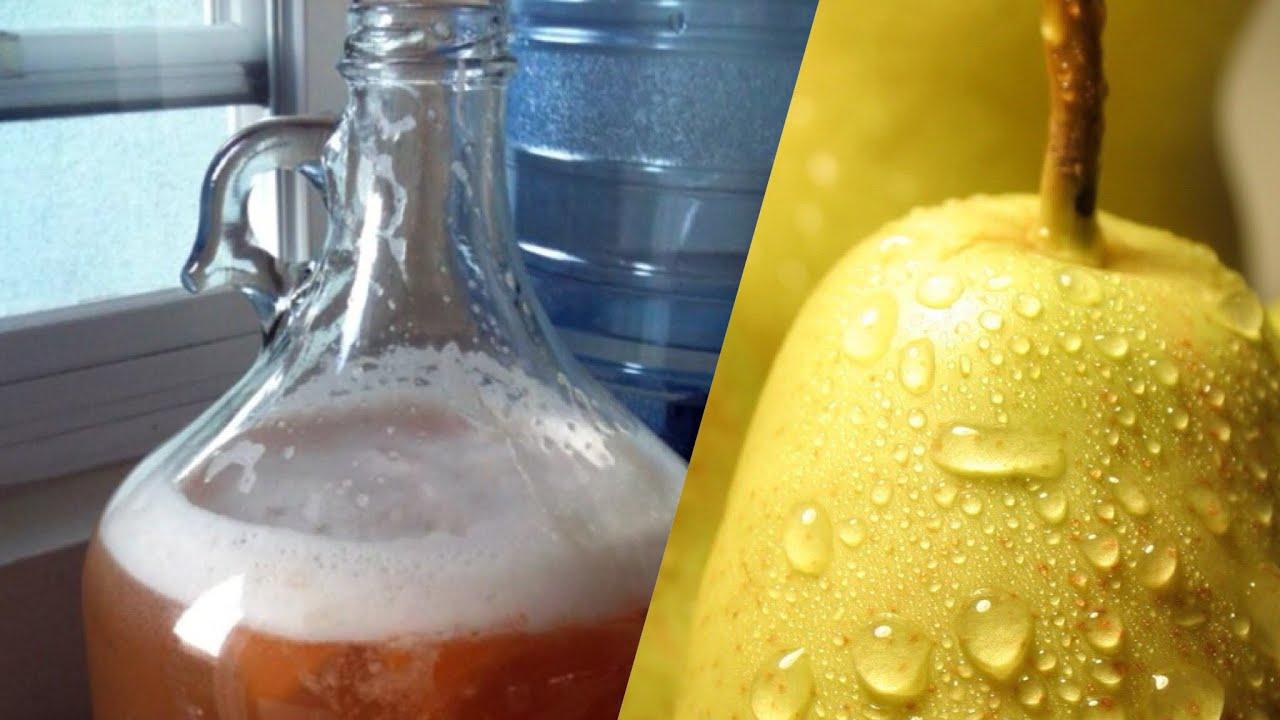 приготовление браги и настойки, рецепты в домашних условиях
